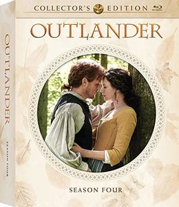 Outlander: Season Four (Collector's Edition)
