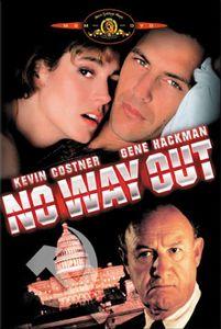 No Way Out , Kevin Costner