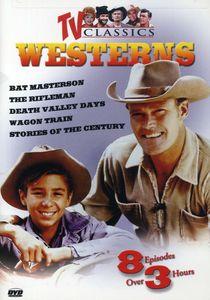 TV Classic Westerns 1