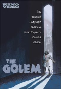 The Golem: How He Came Into the World