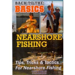 Nearshore Boating and Fishing: Getting Started
