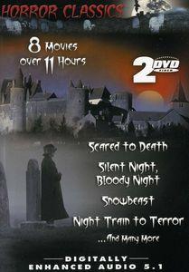 Great Horror Classics 3
