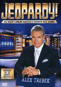 Jeopardy: An Inside Look