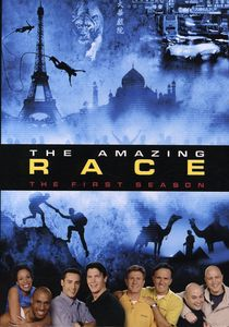 The Amazing Race: The First Season , Amie Barsky
