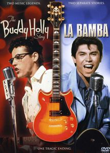 The Buddy Holly Story /  La Bamba