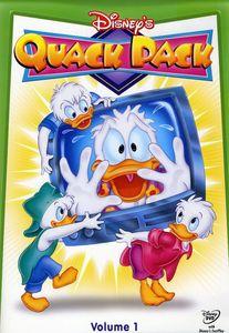Quack Pack: Volume 1