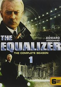 Equalizer: Season One
