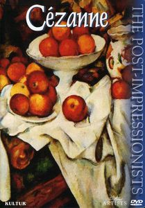 The Great Artists: The Post-Impressionists: Cézanne