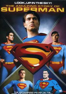 Look Up in the Sky: Amazing Story of Superman