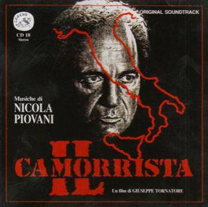 Il Camorrista (Original Soundtrack) [Import]