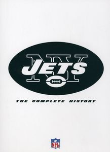 The Complete History of the New York Jets