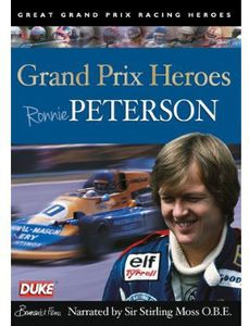 Ronnie Peterson: Grand Prix Hero