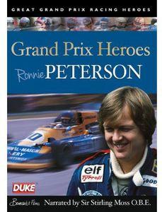 Ronnie Peterson: Grand Prix Hero