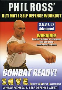 Ultimate Self Defense Workout: Combat Ready with