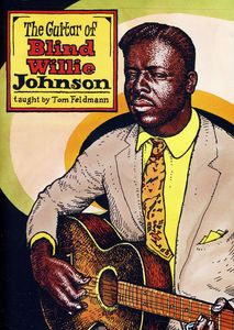 Guitar of Blind Willie Johnson
