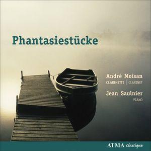Phantasiestucke Op 73 /  Sonate Op 105