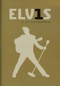 Elvis #1 Hit Performances , Elvis Presley