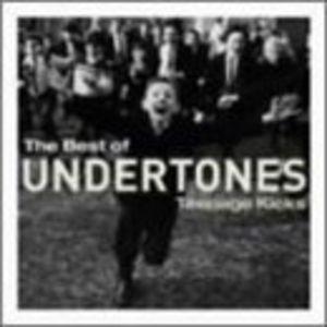 Teenage Kicks: The Best of the Undertones [Import]