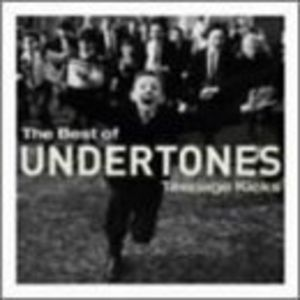 Teenage Kicks: The Best of the Undertones [Import]
