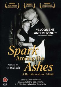 Spark Among the Ashes