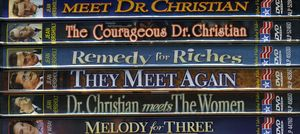 Dr Christian Collection