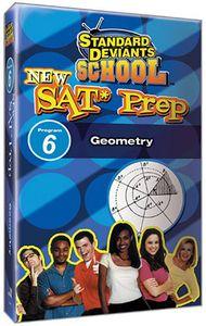 Sat Prep Module 6: Geometry