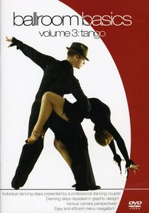 Ballroom Basics 3: Tango
