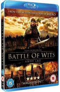 Battle of Wits (2007) [Import]