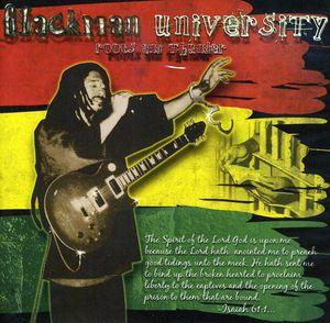 Blackman University