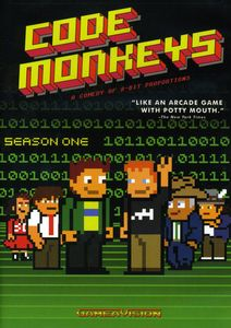 Code Monkeys: Season One