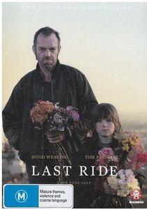 Last Ride [Import]