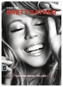 The Shooter Series: Volume 1: Brett Ratner