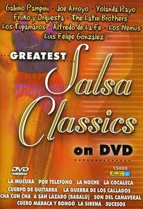 Greatest Salsa Classics