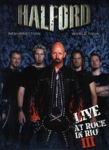 Resurrection World Tour [Import]