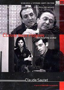 Asfalto Che Scotta-Classe [Import]