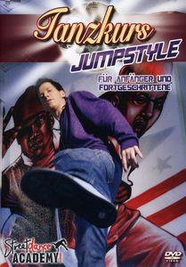 Tanzkurs Jumpstyle