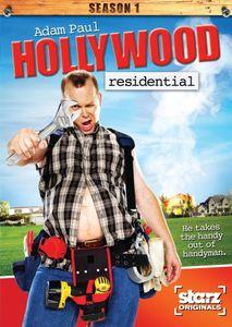 Hollywood Residential Season 1