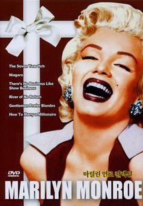 Mariyln Monroe Collection [Import]