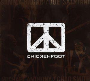 Chickenfoot [Import]