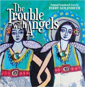 The Trouble With Angels (Original Soundtrack) [Import]