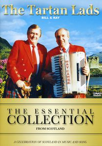 The Essential Collection From Scotland