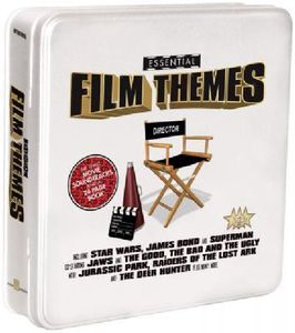 Essential Film Themes (Original Soundtrack) [Import]