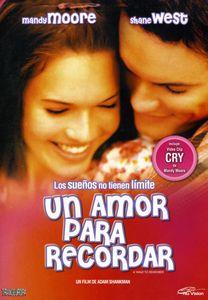 Un Amor Para Recordar [Import]