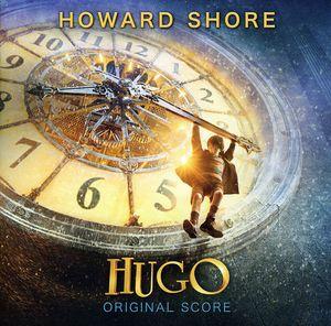 Hugo (Original Soundtrack)