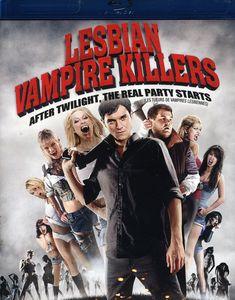 Lesbian Vampire Killers [Import]