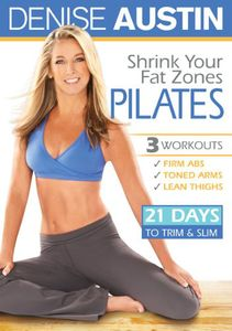 Shrink Your Fat Zones Pilates