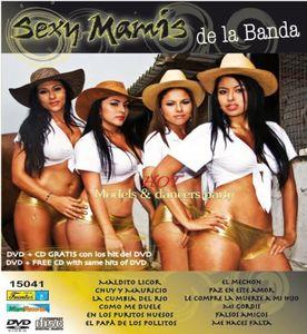 Sexy Mamis De La Banda
