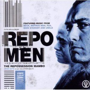 Repo Men [Import]