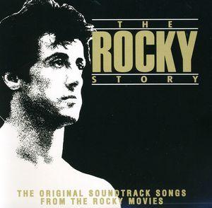 Rocky Story [Import]