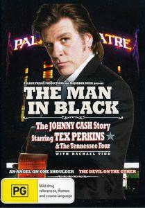 Man in Black [Import]